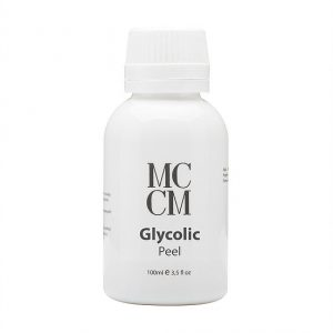 MCCM Glycolic Peel 100ml