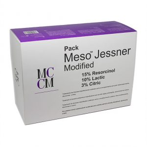 Meso Jessner Modified, 15% Resorchinol, 10% Lactic, 3% Citric