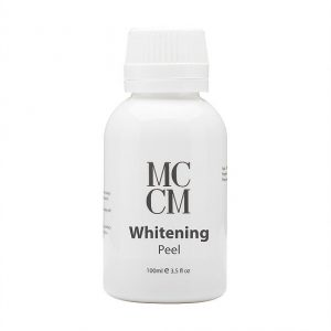 Whitening Peel 100ml. - MCCM