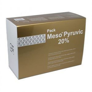 Meso Pyruvic Pack 20%