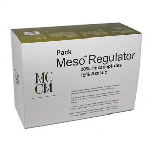 Meso Regulator, 20% Hexapeptides, 15% Azelaic