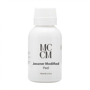 Jessner Modified Peel 100ml. - MCCM